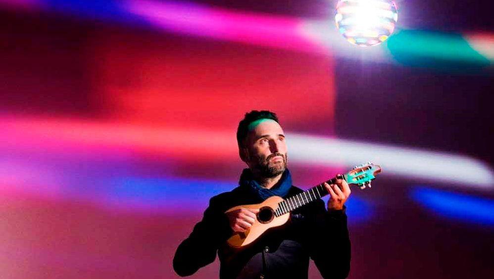 Canciones esenciales de Jorge Drexler. Play List. Conciertos Lanzarote