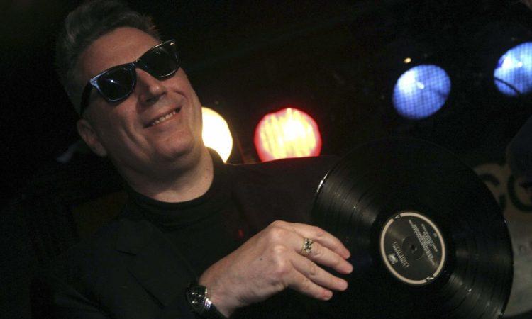 Loquillo gira 40 años de rock and roll actitud en Islas Canarias. Actualidad musical