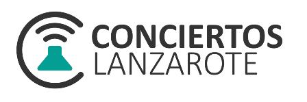 Conciertos Lanzarote