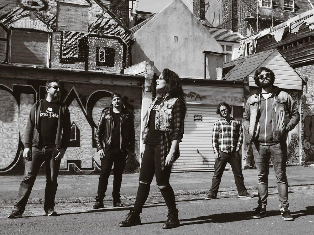La banda conejera Zombie Love dará comienzo al segundo viernes de Arrecife en Vivo 2018