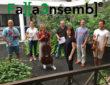 Concierto presentación de Falla Ensemble en Jameos del Agua. Conciertos Lanzarote
