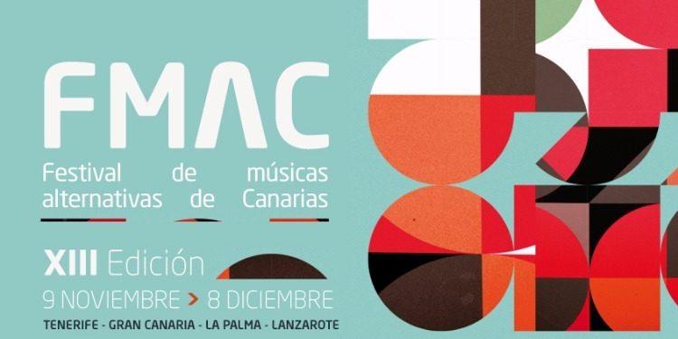 La edición 2018 del Festival de Músicas Alternativas de Canarias, más conocido como FMAC, regresa para convocar algunas de las propuestas musicales más interesantes y sobresalientes del Archipiélago.