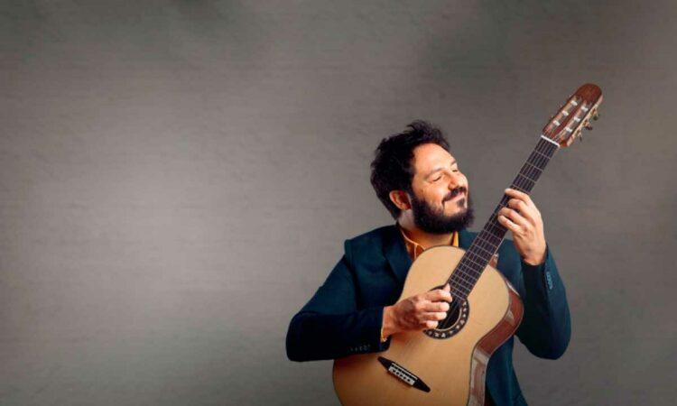 Sonidos Líquidos comienza su novena edición el 31 de marzo con el concierto de El Kanka. Conciertos Lanzarote.