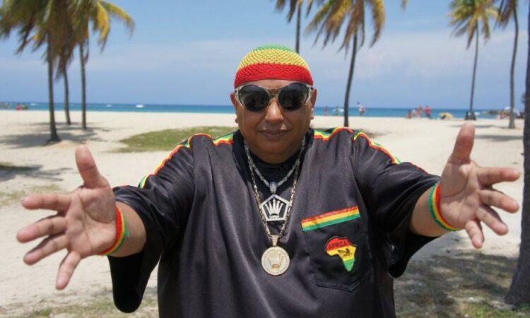 King África actuará en Lanzarote el 5 de marzo. Carnavales de San Bartolomé