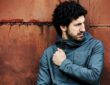 Concierto de Marwan en Lanzarote. El cantautor presentará su último trabajo el viernes, 5 de abril, en el Teatro El Salinero de Arrecife.