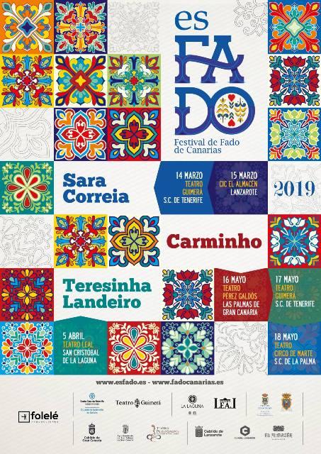 Festival Esfado canarias. Lanzarote