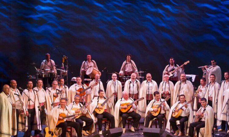 Versos de Sal. Concierto homenaje a El Salinero. Versos de Sal. Conciertos Lanzarote. 30 de marzo de 2019