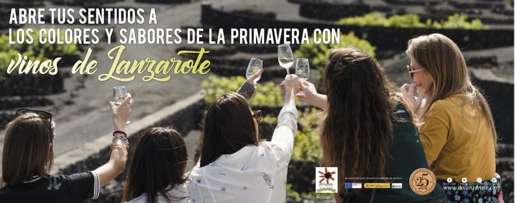 16 canciones de El Kanka para celebrar el comienzo de Sonidos Líquidos. vinos de Lanzarote.