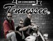 Tennessee actuará el sábado 13 de abril en Lanzarote. La mítica banda de rock de los 80 formará parte de la primera edición de Fantiastic family day, una divertida jornada de actividades para toda la familia.