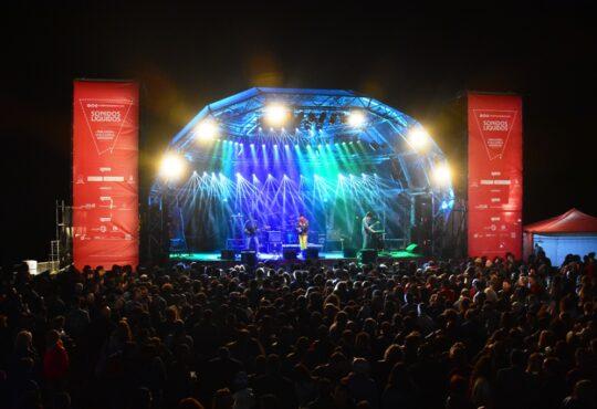 El gran cierre de Sonidos Líquidos será el 8 de junio en Bodega La Geria con Viva Suecia