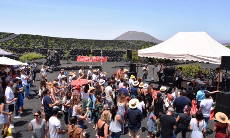 Bodegas El Grifo se mueve al ritmo de Papaya | Sonidos Líquidos 2019