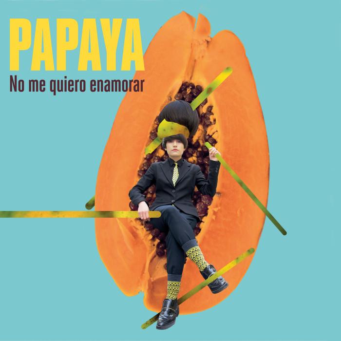 10 canciones de Papaya que debes conocer si vas a Sonidos Líquidos.