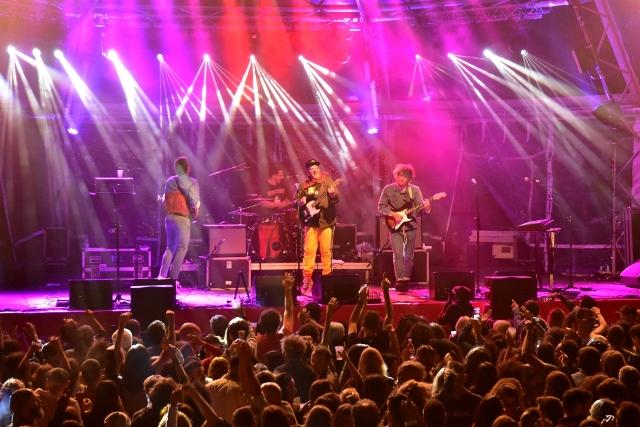 No te pierdas nuestra selección de canciones con todas las bandas que forman parte del Malvasía Volcánica Weekend 2019. Sonidos Líquidos