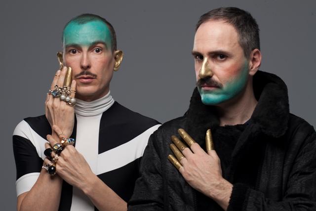 Concierto de Hidrogenesse + We Are Not DJS en La Grulla
