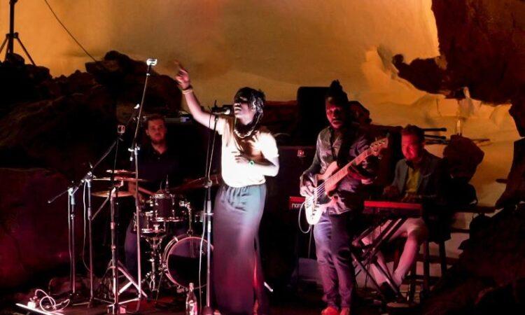 Concierto de Funk Four el 29 de junio en Pub Malasaña.