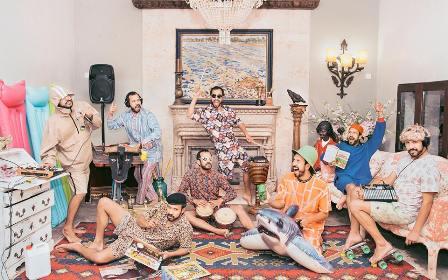 Fuerteventura en Música contará con DJ Meneo.