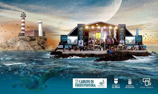 Mago de Oz encabeza el cartel del Fuerteventura en Música 2019