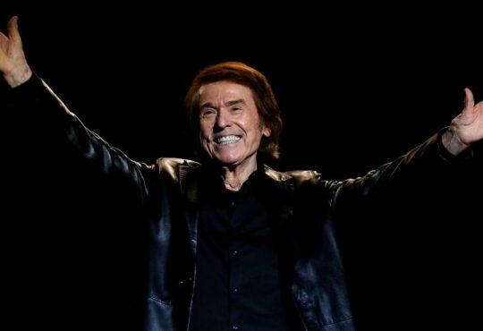 Las entradas ya están a la venta para los dos conciertos que ofrecerá Raphael en las Islas Canarias dentro de su Tour RESinphónico.