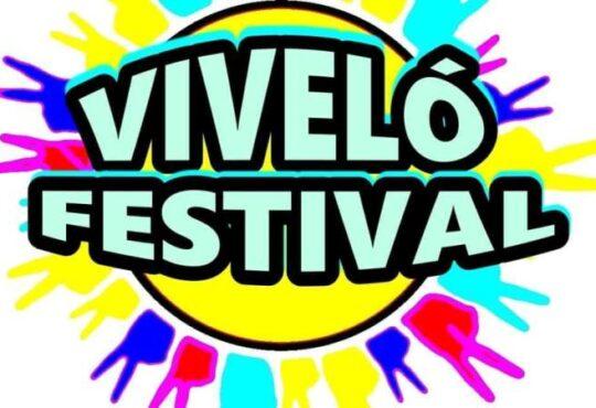 El sábado, 24 de agosto, se celebrará la primera edición del Viveló Festival en Famara que contará con más de 8 horas música en directo.