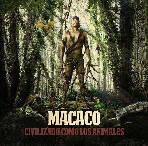 Concierto de Macaco en Tinajo, fiesta de los dolores 2019
