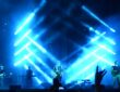 La banda colombiana Morat cerró por todo lo alto las fiests de San Ginés 2019 con un concierto inolvidable en Lanzarote.