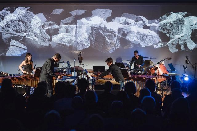 16º Festival de música visual de Lanzarote