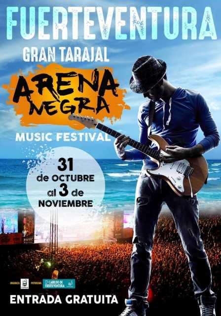 festivales en Canarias para cerrar el año