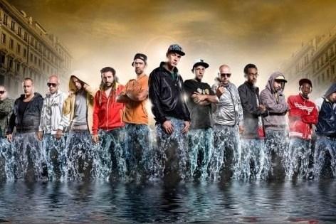 El viernes 27 de septiembre Arrecife en Vivo celebra su segunda jornada y tendrá los conciertos de The Skatalites, The Fuzillis, El Veneno Crew y Unplastic
