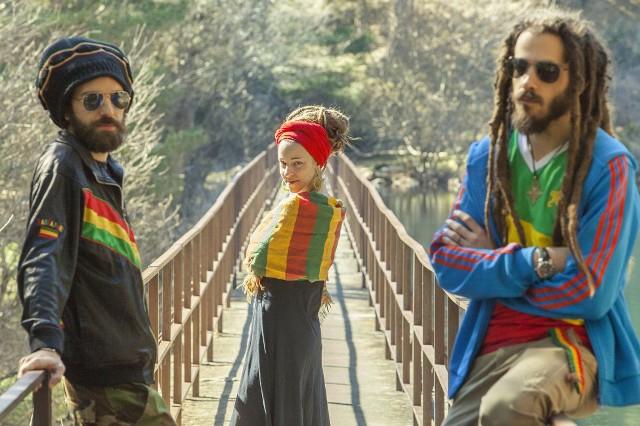 Emeterians & Forward Ever Band encabeza el cartel de la tercera edición del Fuerteventura Reggae Festival que tendrá lugar el 27 y 28 de septiembre en Lajares.