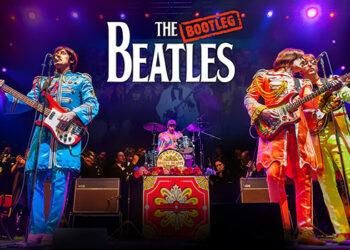 The Bootleg Beatles ofrecerán dos conciertos en el Alfredo Kraus en el mes de octubre.