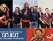 3 conciertos en la nueva edición de Eat to the Beat protgaonizados por Tori Sparks, The Aristocrats y Los Mambo Jambo.