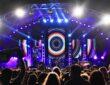 La banda galesa Skindred asombró en la tercera jornada de Arrecife en Vivo junto a Ajeeb, The Liza Colby Sound, Bourbon Kings y Rockalean.