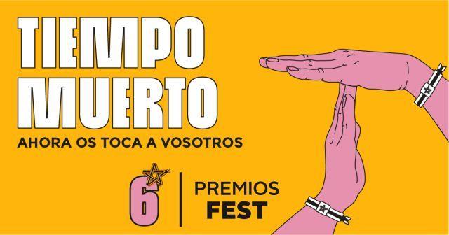 Ya puedes votar en la sexta edición de los Premios FEST