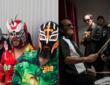 El Festival de Músicas Alternativas de Canarias 2019 hará su primera escala en Lanzarote con los directos de Inadaptados y The Bucannan el sábado, 23 de noviembre.