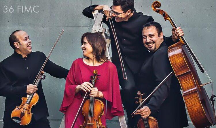 La Orquesta de Cámara Rusa de San Petersburgo, la Camerata del Royal Concertgebouw de Amsterdam, el Dúo Cassadó, el Coro Ainur y el Cuarteto Ornati, componen el cartel de 2020. Festival Internacional de Música de Canarias