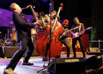 Ciclo de conciertos Eat to the Beat con Los Mambo Jambo, Tori Sparks, The aristocrats