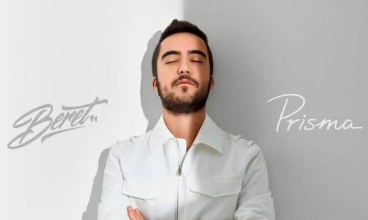 Beret actuará el 17 de julio en el Gran Canaria Arena, y el 18 en el Pabellón Santiago Martín, de Tenerife, para presentar las canciones de su nuevo disco: Prisma.