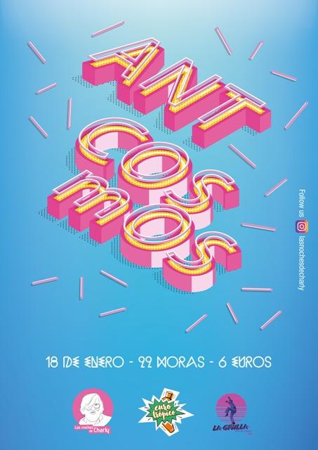 La banda de dream pop/indie rock afincada en Gran Canaria actuará en La Grulla Bar de Cosas el 18 de enero.