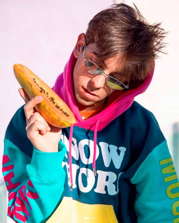 El rapero Don Patricio actuará el viernes, 28 de febrero, en la Plaza del Varadero | Carnaval de Puerto del Carmen 2020.
