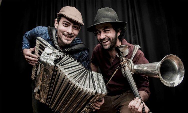 Fetén Fetén ofrecerá dos conciertos en Lanzarote el 14 y 15 de febrero.