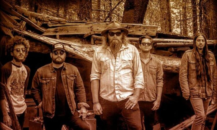 La tercerca Malvasía Volcánica Experience de Sonidos Líquidos 2020 contará con el concierto de la banda estadounidense Robert Jon & The Wreck .