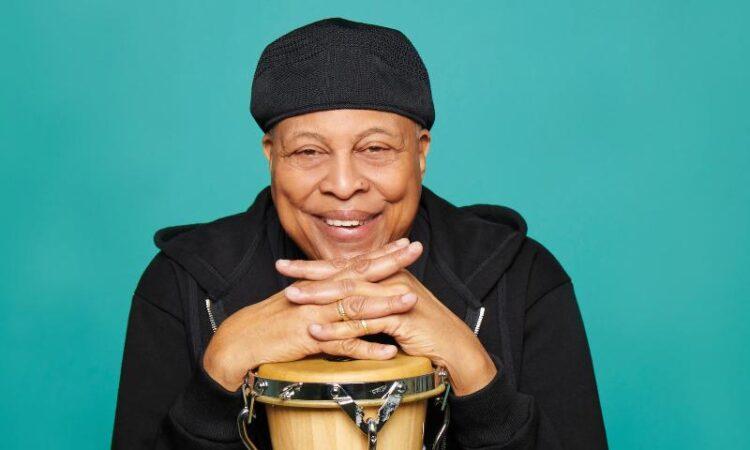 El reconocido artista cubano Chucho Valdés presentará 'Jazz Batá 2' el viernes, 20 de marzo, en Lanzarote.