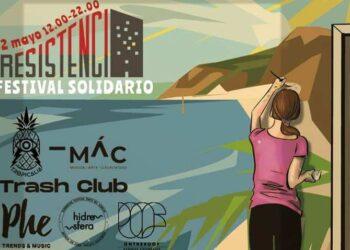 Festival Soidario Resistencia – 2 de mayo