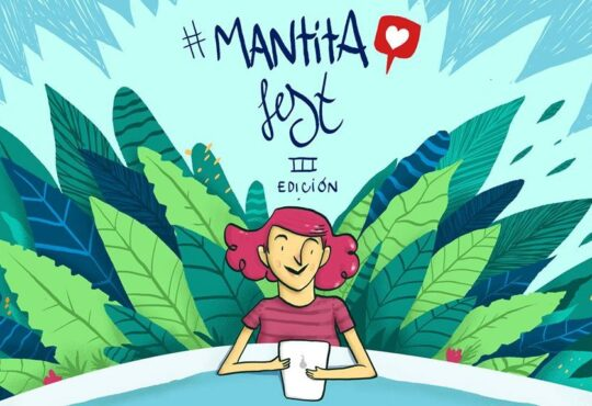 La tercera edición de Mantita Fest contará con 15 artistas.