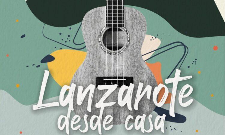 Lanzarote desde casa, el plan musical para esta Semana Santa que no puedes perderte