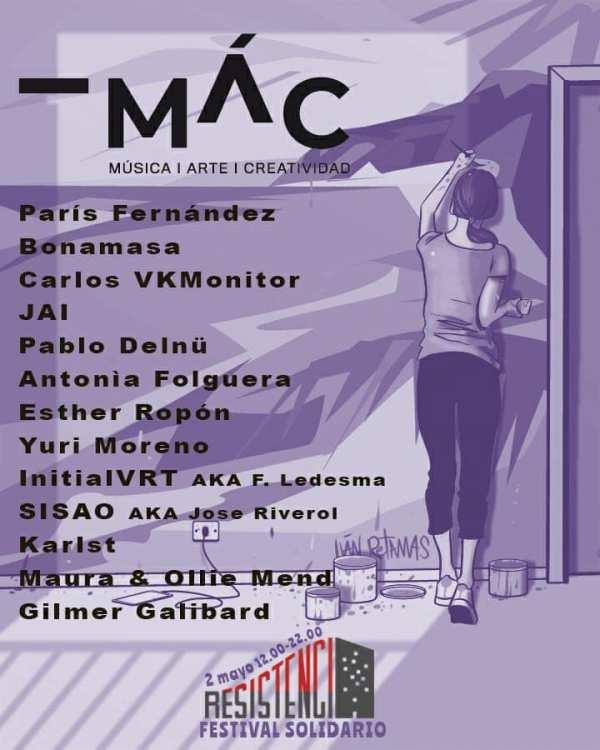 MAC - Resistencia