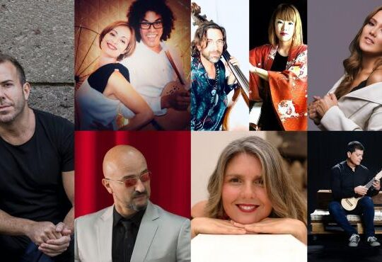Musicando desde casa presenta una nueva semana de conciertos