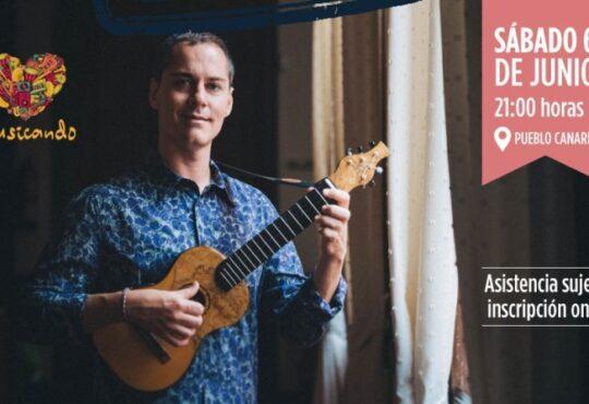 Cultura en acción promueve un nuevo ciclo de conciertos al aire libre en Las Palmas de G.C.