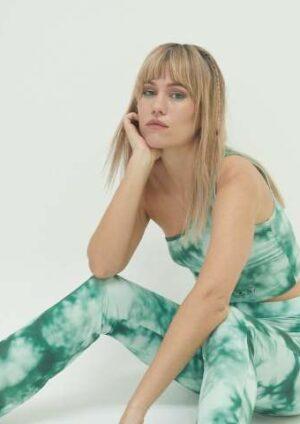 Kimberley Tell, la joven artista actuará con su banda por primera vez en Lanzarote el viernes, 30 de abril. Entradas a la venta a partir del 26 de abril.